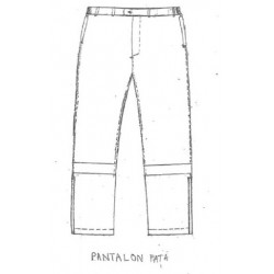 PANTALON INTEMPERII